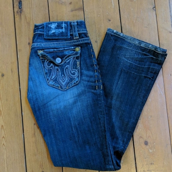 Buckle Jeans MEK Denim Denim - Buckle Jeans / MEK Denim 👖 Jeans